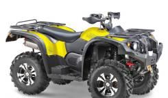 STELS ATV 600 LEOPARD 2017 в наличии в Сургуте! + Подарки на 15тыс!, 2018