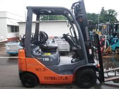 Toyota 8FG15, 2009
