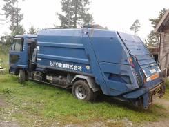 Продам мусоровоз