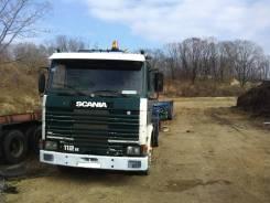 Scania 112M, 1985
