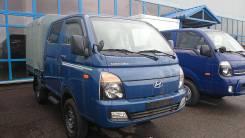 Hyundai Porter, 2014