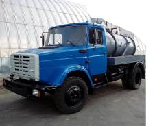 ЗИЛ КО-510, 2007
