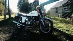 Suzuki GS, 1980