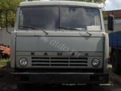 КамАЗ 5511, 1996