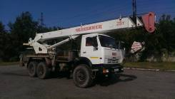 Челябинец КС-45721-25, 2012