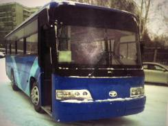 Daewoo BM090-H1, 2002