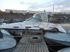 Срочно Продам катер Sea Ray 230