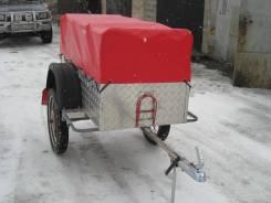 Прицеп для квадроцикла
