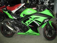 Спортбайк Kawasaki Ninja 300 Special Edition ДИЛЕРСКИЙ, 2014