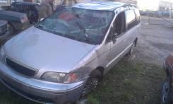 Honda Shuttle, 1999
