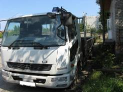 Mitsubishi Fuso Fighter, 2012