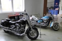 Yamaha Roadstar, 2000