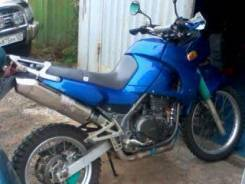 Kawasaki KLE 400, 1993