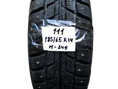МШЗ Partner М-249, 185/65R14