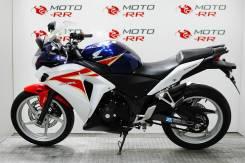 Honda CBR 250R, 2012