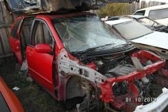 Mazda MPV, 2000