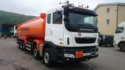 Daewoo Prima, 2011