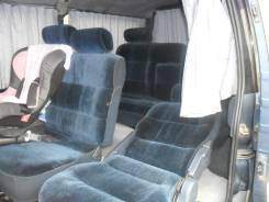 NISSAN HOMY Микроавтобус, 1987