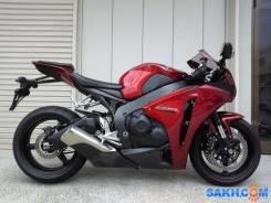 Honda CBR 1000RR, 2009