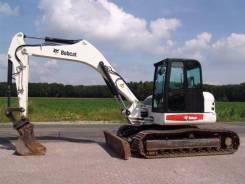 Bobcat 444, 2006