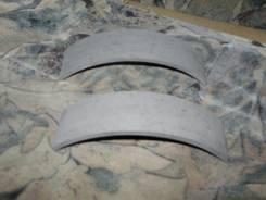 Накладки тормозных колодок JAWA-CZ