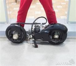 Чудо техника G-wheel