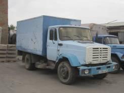 ЗИЛ 433362, 1993