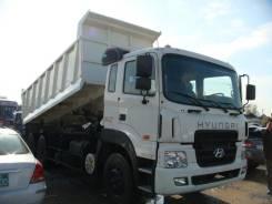 Hyundai HD270, 2014