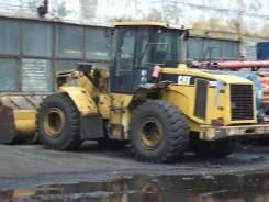 Caterpillar 950G 3M3, 2004