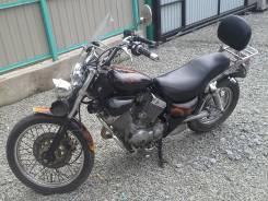 Yamaha Virago, 1992