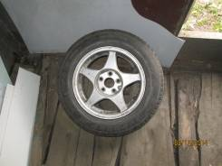Gislaved Nord Frost II, 205/65R15