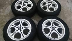 Шины диски колёса R17 WORK Euroline