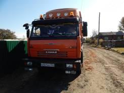 Камаз 54115, 2012