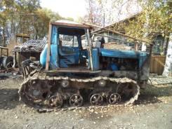 ВгТЗ ДТ-75, 1992