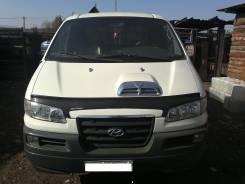 Hyundai Libero, 2008