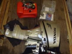 Подвесной мотор 2008 Honda 8 л. с.