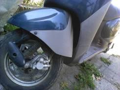 Honda TactAF-51, 2004
