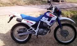 Honda XL 250, 1995