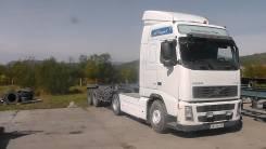 Volvo FH 12, 2004