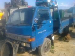 Нужны запчасти на DYNA 4WD BU 72 (74)