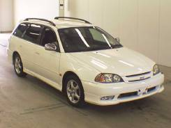 Toyota Caldina ST-210G, 2001