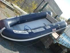 Продается надувная лодка Achilles 333 (Япония)