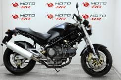 Ducati Monster 900S i.e., 2000