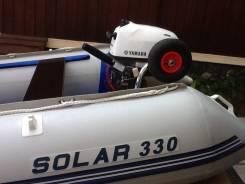 Транцевые колёса для лодок с надувным дном.