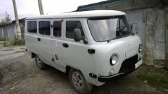 УАЗ 452 Буханка, инжектор