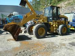 Caterpillar 928Gz, 2006