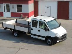 Iveco Daily 35C15D, 2014