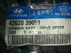 Датчик скорости АКПП (вход) 2000г (42620 39051)