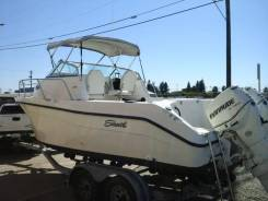 Катер 2001 Seaswirl Striper 22