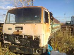 Продам МАЗ-5551 самосвал на запчасти